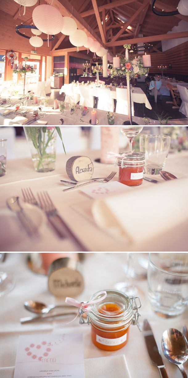 Romantische Kitzbühel Hochzeit und ein Alexander McQueen Kleid