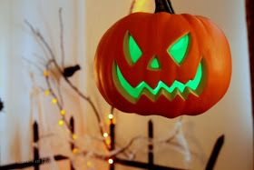 fête harry potter anniversaire soirée décoration halloween poudlard