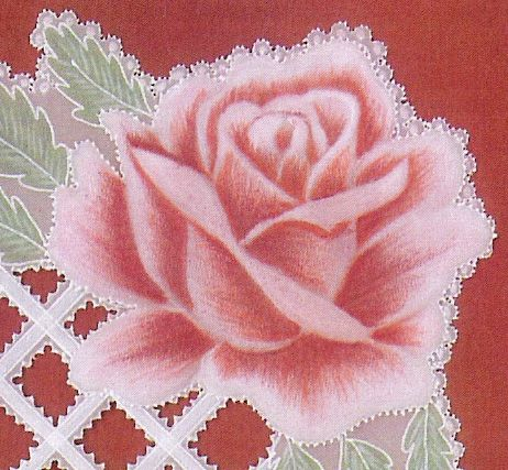 77 Best Pergamano Images On Pinterest Embroidery Paper