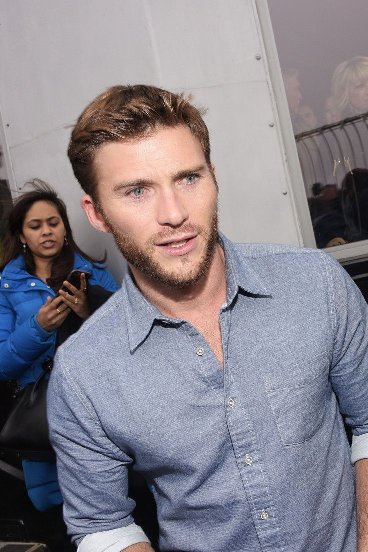 Scott Eastwood Says His Ex Cheated On Him With Ashton Kutcher