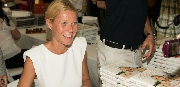 Gwyneth Paltrow tries eating on SNAP benefits- $29/week