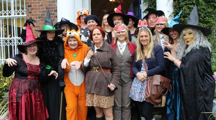 Dahlicious Dress Up Day - Roald Dahl's Marvellous Children's Charity