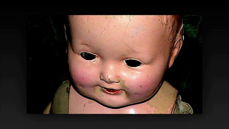 freaky dolls you will dare to touch Real Paranormal Activity Caught on Camera Real Ghost 2016