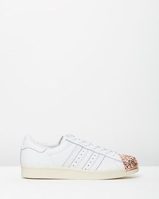 Buy Superstar 80s Metal Toe Women's by adidas Originals online at THE ICONIC. Free and fast delivery to Australia and New Zealand.