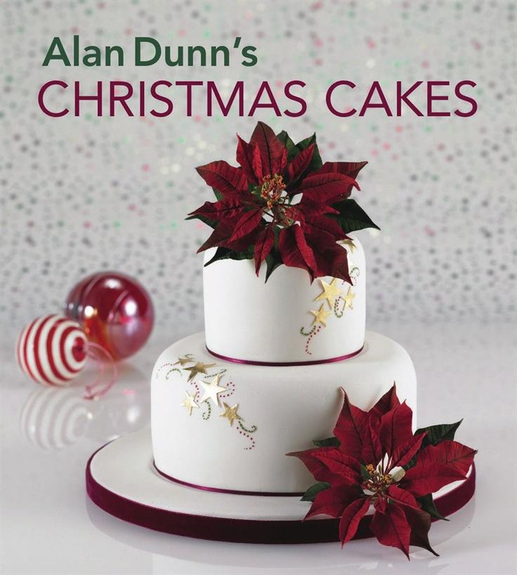 Culpitt - Christmas Cakes
