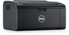 Dell B1160 Laser Printer Review and Driver Download - That dell B1160 is very compact, reliable along with easy-to-use. Print without difficulty and efficiency with all the compact, reliable DellTM B1160 Mono Laser beam Printer. It offers value to your home or little office.