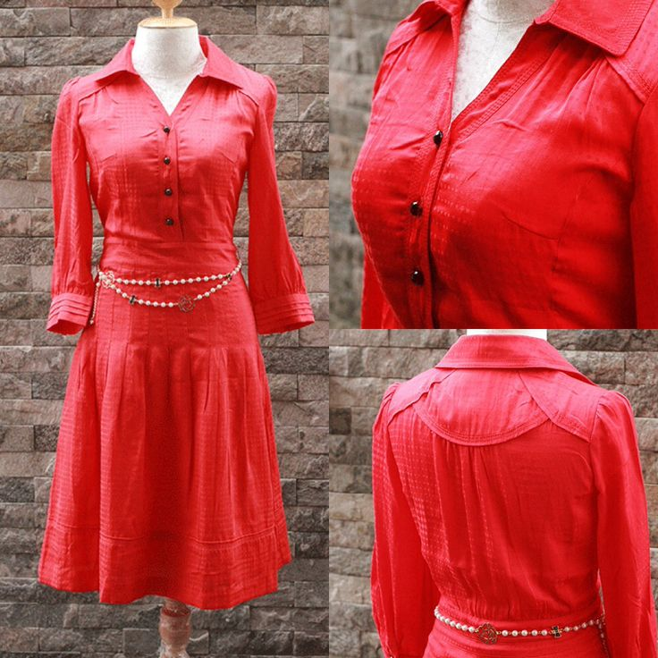 Lady in Red~ www.ladyseoulshop.com