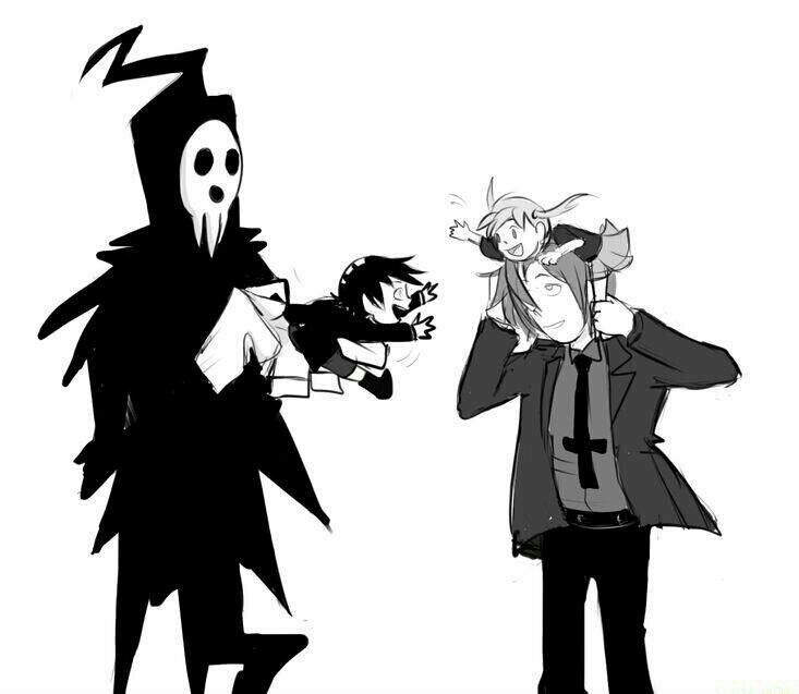 1537 best soul eater images on Pinterest | Anime soul, Drawing and ...