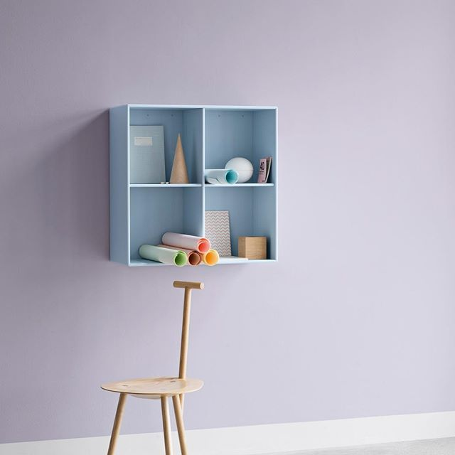 Keep it simple and organized. #montanafurniture #danishdesign #nordichome #interiordesign #interiorstyling