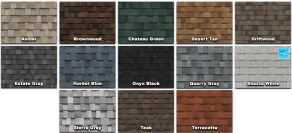 Best Asphalt Shingles Roofing 3 Tab Vs Architectural Shingles 640 x 480