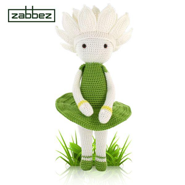 Zabbez Crochet Patterns : braver mehr und zabbez zabbez auf amigurumi puppe h?kelblog puppen ...