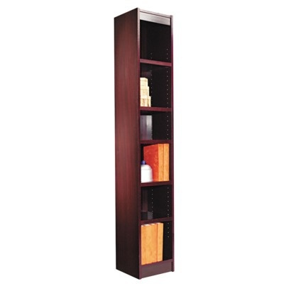 Tall Skinny Bookshelf