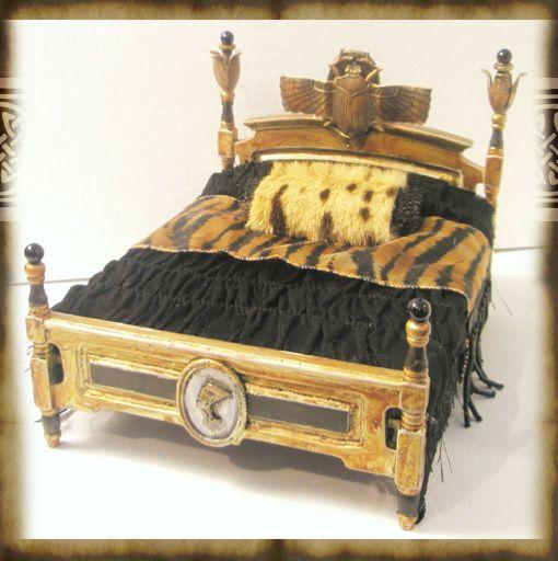 Egyptian Furniture: 34 Best Miniature Egyptian Furniture Images On Pinterest