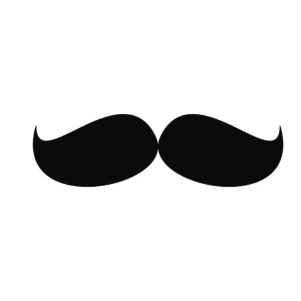 Les 74 meilleures images du tableau divers sur pinterest - Moustache dessin ...