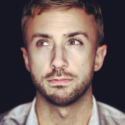 These preview stills from Peter Hollens are killing me! What a tease...
