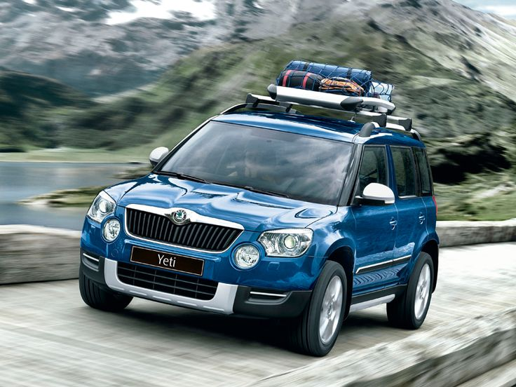 36 besten skoda yeti bilder auf pinterest autos wohnwagen und 4x4. Black Bedroom Furniture Sets. Home Design Ideas