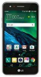 #9: Cricket Wireless - LG Fortune LG-M513 4G LTE 16gb Smartphone