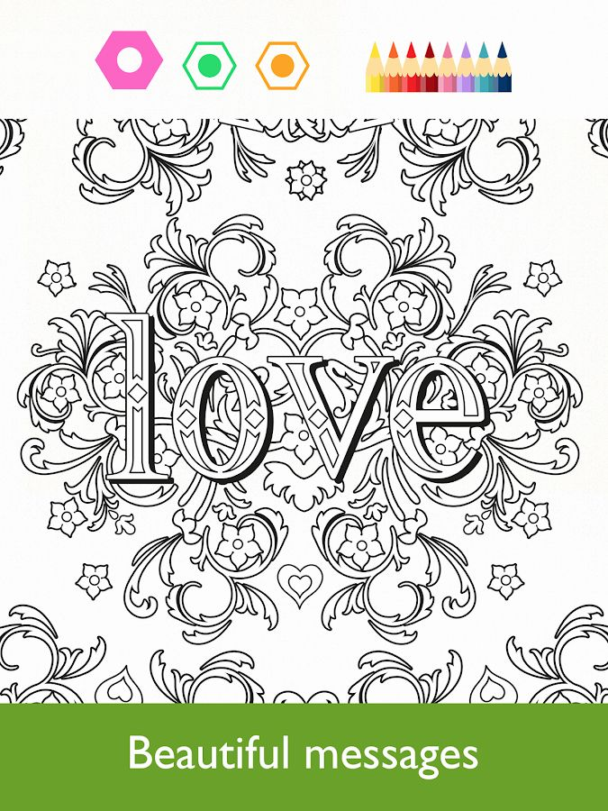 Pin On My Favorite Coloring Page Books