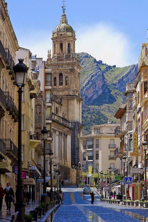 Jaén, España