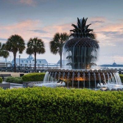 Charleston South Carolina so love this city