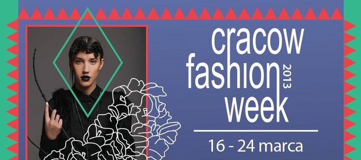 Cracow Fashion Week Programme
