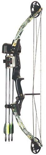 Browning® Micro Midas™ 3 Right Hand Compound Bow, 29#
