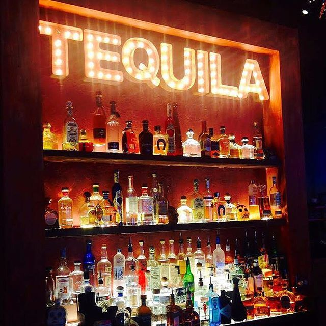 Arana Taqueria Y Cantina - 3pm-7pm happy hour, tequila flights