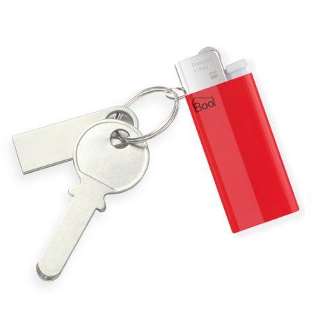 Bool lighter in red