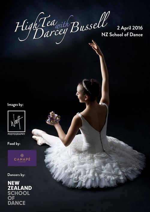 Woolf Photography NZ - Blog poster 1 www.woolf.co.nz/blog11/2016/high-tea-with-darceybussell