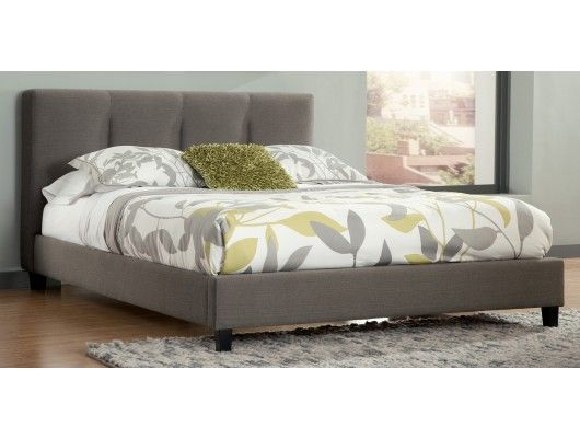 Owenston Upholstered Bed Http Www Maxfurniture Com
