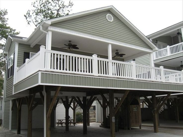 House Vacation Rental In Ocean Lakes From Vrbo Com