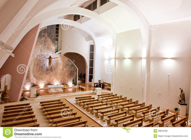 Resultado de imagen para altares catolicos modernos