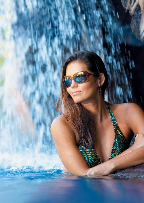 Maui Jim. The Aloha Spirit permeates our philosophy.  http://www.iloristyle.com/ilori/home/Brands?brand=Maui-Jim