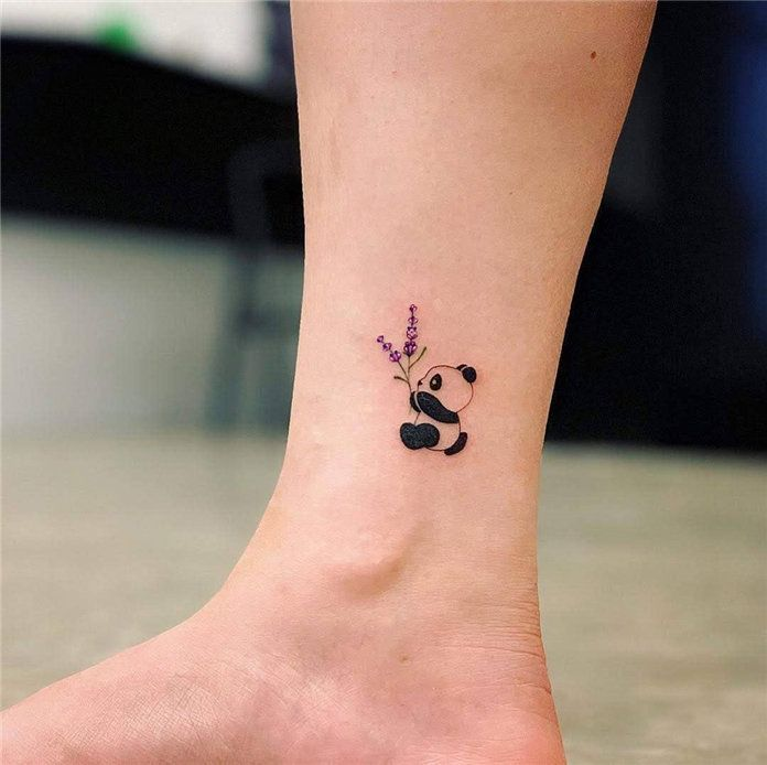 76 Cute Little Tattoo Ideas Every Girl Wants to Get 2019 – #The # # #have #had # girls