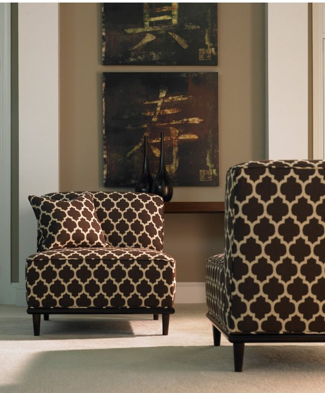 17 Best Images About Living Room Spaces On Pinterest Baker Furniture Living Rooms And Wing Chairs