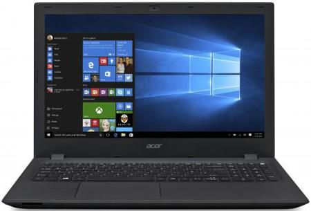 """Ноутбук Acer TravelMate TMP258-M-P3R4 15.6"""" 1366x768 Intel Pentium-4405U NX.VC7ER.019  — 35160 руб. —  Бренд: Acer, Диагональ экрана: 15.6"""", Разрешение экрана: 1366x768, Производитель процессора: Intel, Серия процессора: Intel Pentium, Оперативная память: 4Gb, Жесткий диск: 500-640 Гб, Тип графического адаптера: Интегрированный, Серия графического процессора: Intel HD Graphics 5xxx, Предустановленная ОС: Windows 10 Professional, Цвет: черный, Графический процессор: Intel HD Graphics 510"""