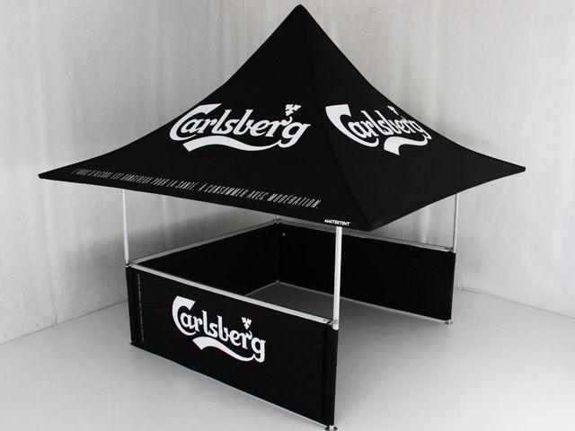 Get the #Carlsberg experience!