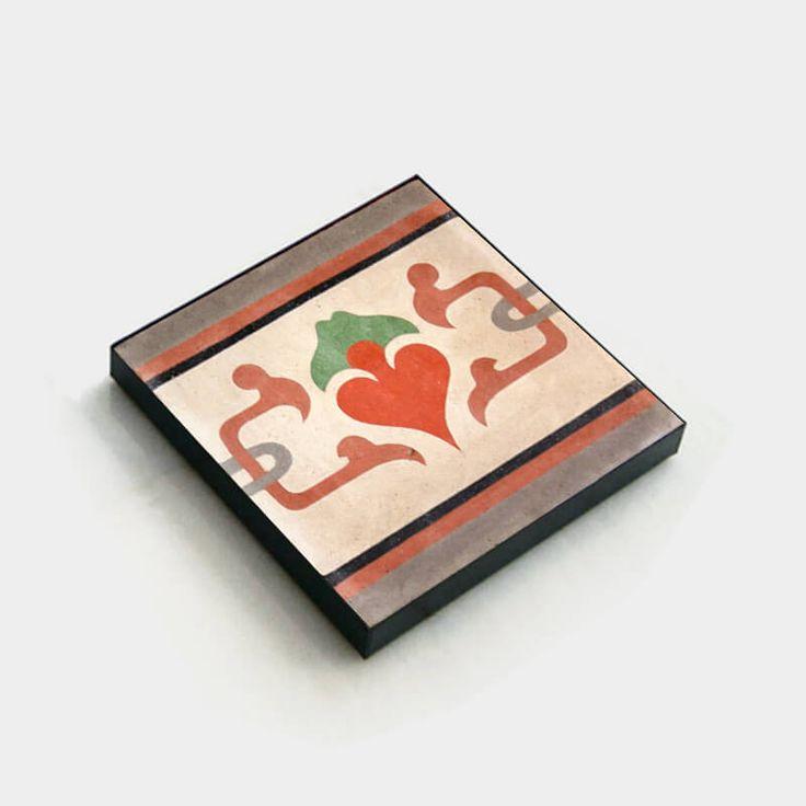 Mejores 35 imágenes de Muebles y decoración baldosas hidráulicas ...
