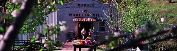 Nundle - Accommodation, Maps, Attractions & Events