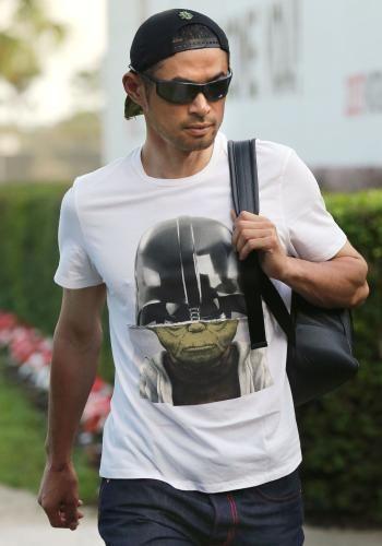 「スター・ウォーズ」Tシャツ!