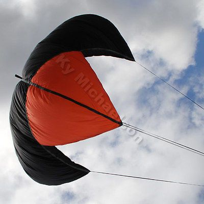 Other Science and Nature Toys 11737: 5Ft Weather Balloon Payload Parachute -> BUY IT NOW ONLY: $40 on eBay!