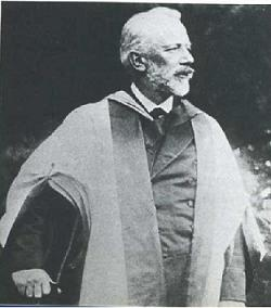 Petr Tchaikovsky