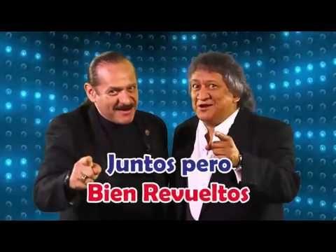Jorge Falcón y Teo González juntos con comedia al doble. Conoce todo sobre el evento en http://wp.me/p3xLLL-eEz