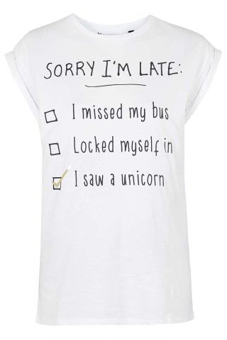 Excuses Tee By Tee And Cake - New In