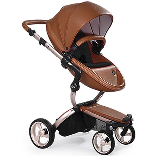 http://www.childrentoystores.com/category/mima-xari/ Mima Xari Stroller - Rose Gold/Camel/Black