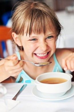 VitaMix Recipes: VitaMix Soup- Overview to 57 VitaMix Soup Recipes