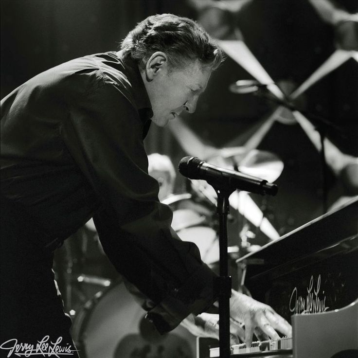 picture courtesy of Jerry lee Lewis
