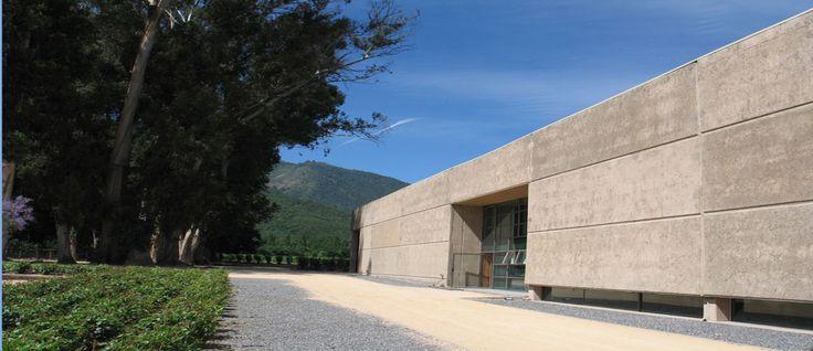 Neyen de Apalta Winery - #Colchagua Wine #Tours #Pinterest-Colchagua-Tours-Wine-Tours