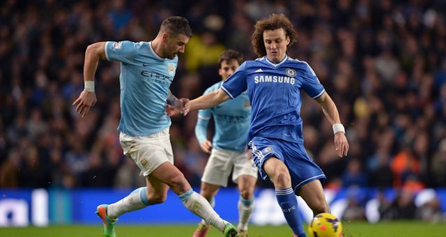 David Luiz exalta a qualidade do time e fala sobre amizade com Willian - Chelsea Brasil | Chelsea Brasil