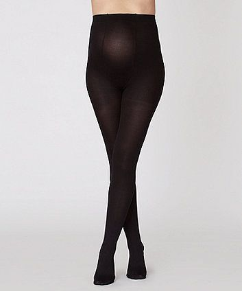 Maternity Tights 60 Denier- Black